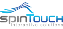 spinTouch Inc. Logo